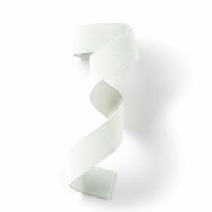 Prym Band, weich, 40mm, weiß, 1 Meter