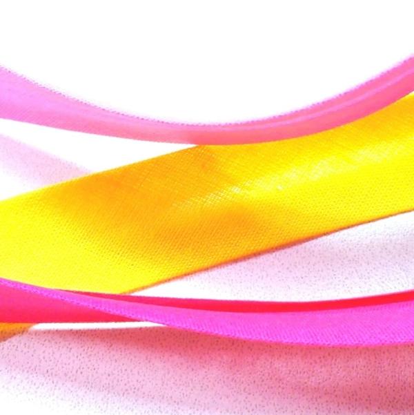 Schrägbänder 20mm, 67% Polyester, 33% Baumwolle