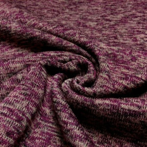 Strick Knittet Fleece