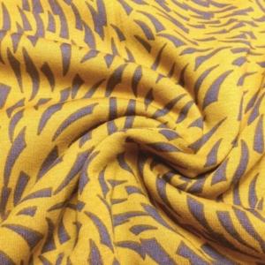 Sweatshirt Stoff Alpenfleece