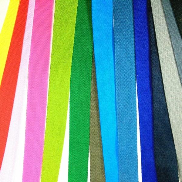 Gurtbänder 40mm Baumwolle
