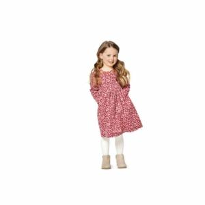 Burda Schnittmuster 9350 Kinder Kleid und Bluse