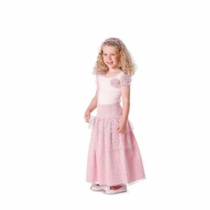 Burda Schnittmuster 9442 Kinder Röcke und Stufenrock