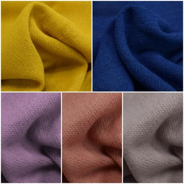 Strickstoff Wolle alle Farben